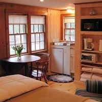 Cape Cod - Nantucket Sound Studio Rental