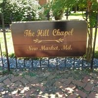 The Hill Chapel House Concerts
