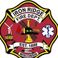 Iron Ridge Fire Department and First Responders