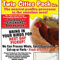 Twin Cities Pack, Inc.