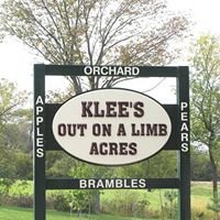 Klee's Out On A Limb Acres