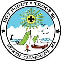 Boy Scout Troop 38 - North Falmouth, MA