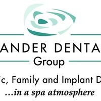 Dr. Sam Bander - Cosmetic, Family and Implant Dentistry