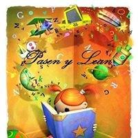 Pasen y Lean. Boutique de Libros