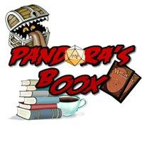 Pandora's Boox