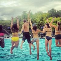 Spring Ridge Community Pool