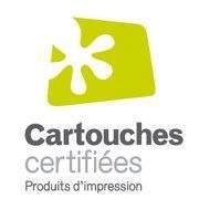 Cartouches Certifiées