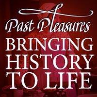 Past Pleasures Ltd