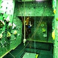 Rocky Top Climbing Gym