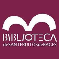 Biblioteca de Sant Fruitós de Bages