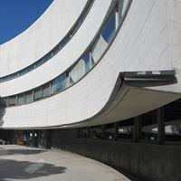 Biblioteca Central Santa Coloma de Gramenet