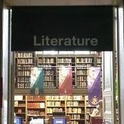 Literature Department, Free Library of Philadelphia