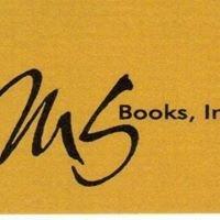 MS Books, Inc.