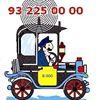 Cooperativa Radio taxi