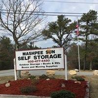 Mashpee Sun Self Storage