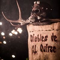Diables de Sant Quirze del Vallés