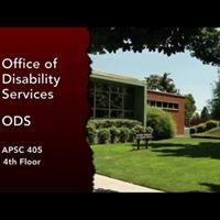 WOU Office of Disability Services