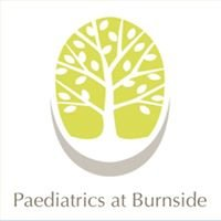 Paediatrics at Burnside