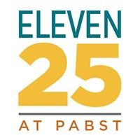Eleven25 At Pabst