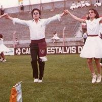 Colla Sardanista Joventut Alegre anys 1980