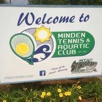 Minden Tennis & Aquatic Club