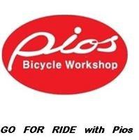 피오스 바이시클 워크샵 Pios bicycle workshop