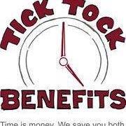 Tick Tock Benefits