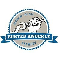 Busted Knuckle Brewery