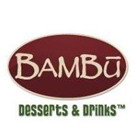Bambu Desserts & Drinks - Sacramento