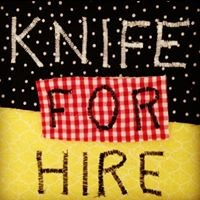 Knife for Hire Picnic Foods