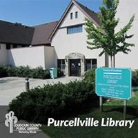 Purcellville Library
