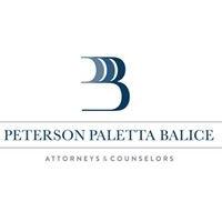 Peterson Paletta Balice, PLC - Attorneys & Counselors