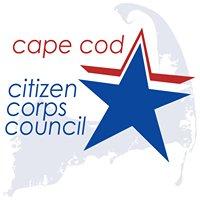 Cape Cod Citizen Corps Council