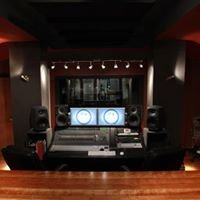Earthwork Recording Studio