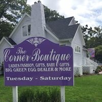 The Corner Boutique