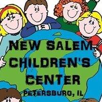 New Salem Children's Center II, INC