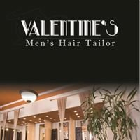 Valentine's Men's Hair Tailor