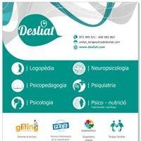 Desliat Psicologia Logopèdia Psicopedagogia Neuropsicologia Psiquiatria