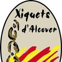 Xiquets d'Alcover