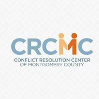 Conflict Resolution Center of Montgomery County (CRCMC)
