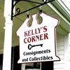 Kelly's Corner Consignments & Collectibles