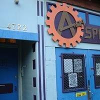 A-Space (community center)