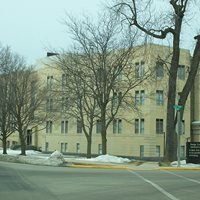 Dodge County Administration Building