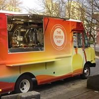 The Pepper Pot Food Truck