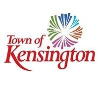Town of Kensington - Prince Edward Island