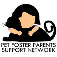 Pet Foster Parents Support Network - Until I find a Home