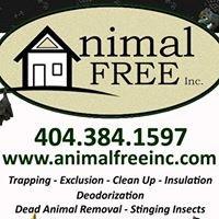 Animal Free Inc.