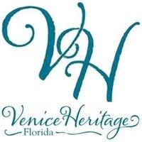 Venice Heritage Inc.