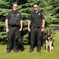 Dodge County Sheriff's Office K9 Team