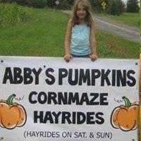 Abby's Pumpkins